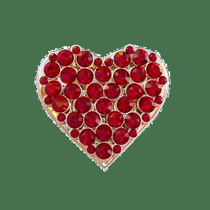 Applicazione cuore