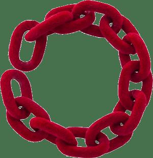 Catenella rossa