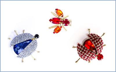 Fashion Buzz: insetti alla moda