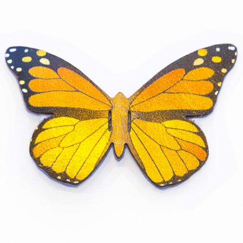 Applicazione a farfalla