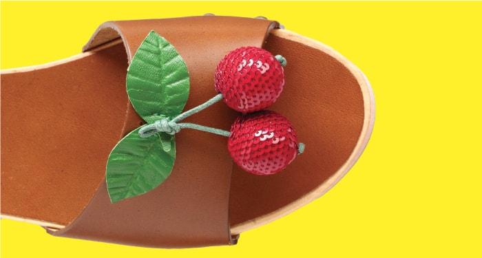 Valentino - Red fruits